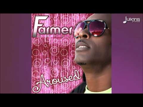 "Farmer Nappy - Aroused ""2014 Soca Music"" - Digital Release"