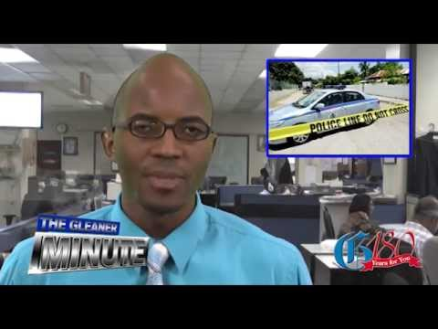 THE GLEANER MINUTE: JFJ damage control ... J'cans through to 200m semis