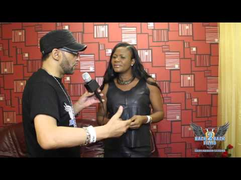 Lady Saw talks slackness in dancehall and what it takes to stay relevant in dancehall music today