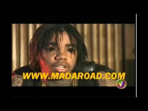 Alkaline Talks Bleaching And Proud, Embracing Villain Roll, Vybz Kartel, Not Working With Notnice