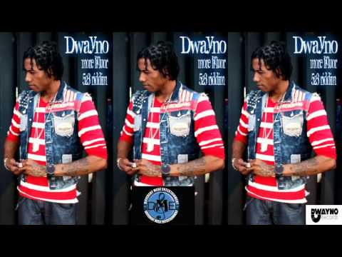 Dwayno - Send More Liquor 523 riddim october 2014