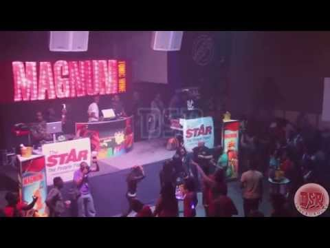 "STAR CelebritY ClasH - 1 ""Skatta Burrell vs Dj Frass"" Famous NightClub ...2014"