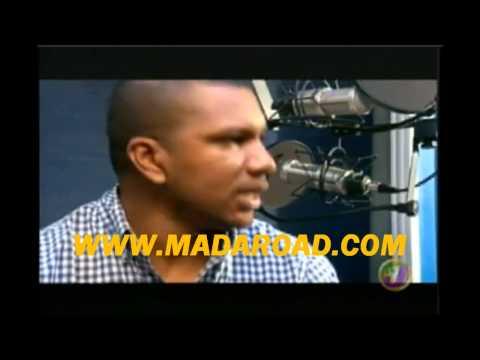 Zj Chrome Speaks On Alkaline Song Dissing Bounty Killer , Rvssian Distancing Himself From Track