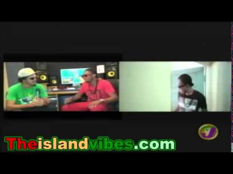 Intense Interview: Patexx Talks About Working With Bounty Killer/Upcoming Project  Aug 4, 2014