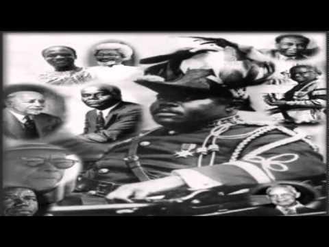 Ka'bu Ma'at Kheru,Running African,Honouring Our Obligations.12.14.14