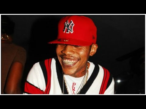 Vybz Kartel - Lost Without Weed - January 2015