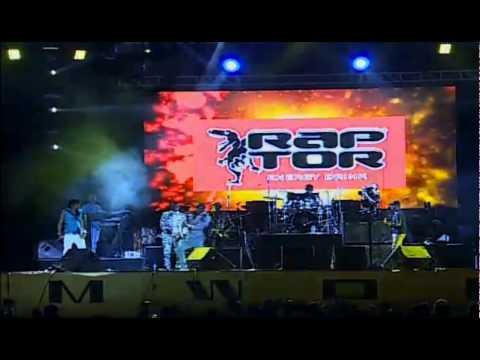 "Sting 2014 "" Clash "" (Azab Vs Zed) (HD VIDEO)"