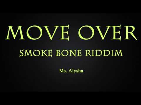 "Ms Alysha - Move (Smoke Bone Riddim) ""2015 Trinidad Soca"""