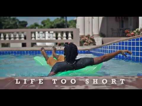 CHILANDO - LIFE TOO SHORT [OFFICIAL VIDEO]