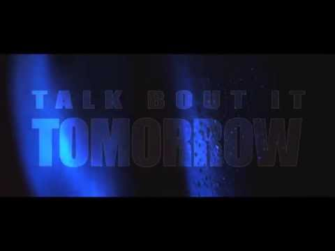 KONSHENS - TALK BOUT IT TOMORROW ( OFFICIAL MUSIC VIDEO) - D WALA MUSIC - GRAPE RIDDIM (( RAW))