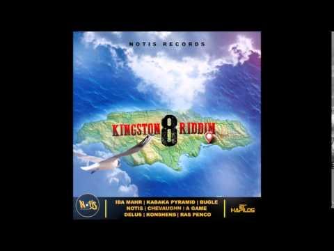 Chevaughn - Smile - Kingston 8 Riddim (2015)