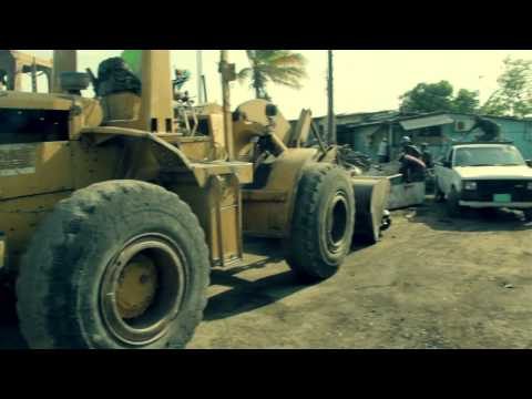 Ras Bogle - Facing It Hard (OFFICIAL MUSIC VIDEO) Feb 2015