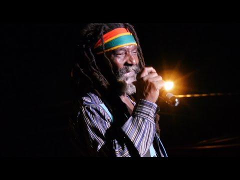 JAMAICAN VINTAGE CONCERT ★ IRACE REGGAE SHOW ★ 5 DEC 2014