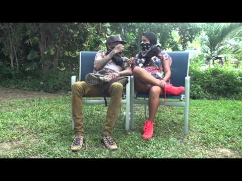 Tommy Lee Sparta talks Jail, Voicenotes, Alkaline & Cake Soap