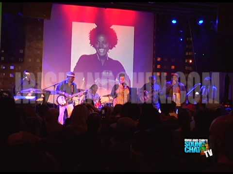 ETANA I RISE ALBUM RELEASE PARTY 2014 PART 1