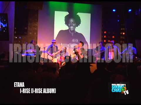 ETANA I RISE ALBUM RELEASE PARTY 2014 PART 2
