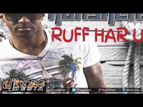 Konshens - Ruff Har Up {Raw} [Street Corner Riddim] Kirkledove Records| Soca Dancehall 2015