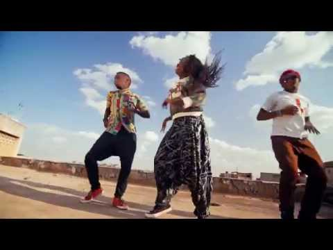 Mr. Vegas - Azonto (Chris Val Remix) - OFFICIAL MUSIC  VIDEO