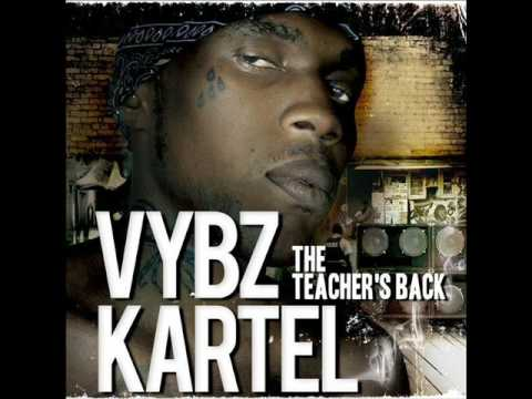 Vybz Kartel - Imagine (The Teacher's Back) (2008)  #TBT