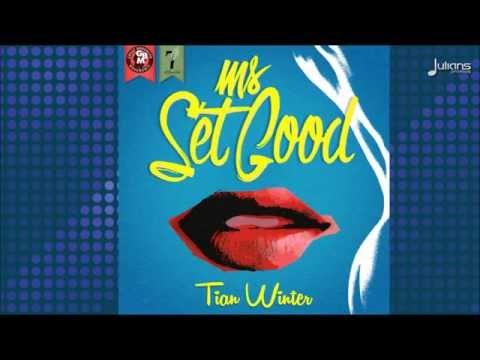 "Tian Winter - Ms Set Good ""2015 Soca"" (Antigua)"