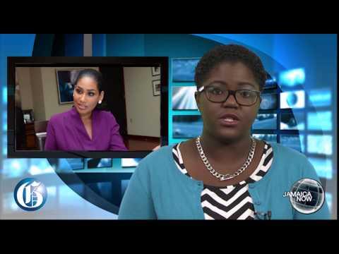 JAMAICA NOW: Lisa Hanna speaks out ... Siblings on murder charge ... IMF target missed