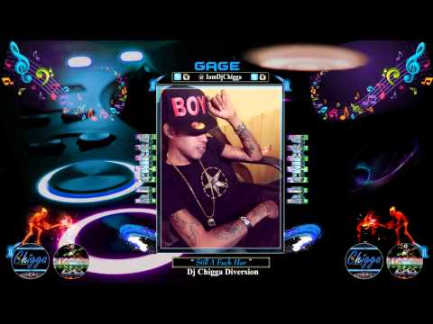 Gage - Still A Fuck Har (Alkaline,Ryno & Beenie Man Diss) ●Lost Keys Riddim● Dancehall 2015