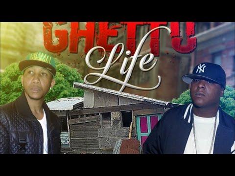 Butta & Jadakiss - Ghetto Life [Lost Keys Riddim] May 2015