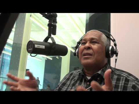 King Jammy'$ talks Sleng Teng riddim, Tenor Saw & Sugar Minott