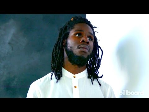 Chronixx at Governors Ball 2015: The Media Fixes 'Things to Their Own Benefit'