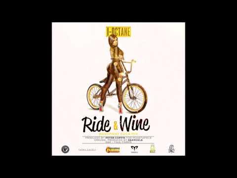 "I-Octane - ""Ride & Wine"" Soca Mix | MONSTAPIECE"