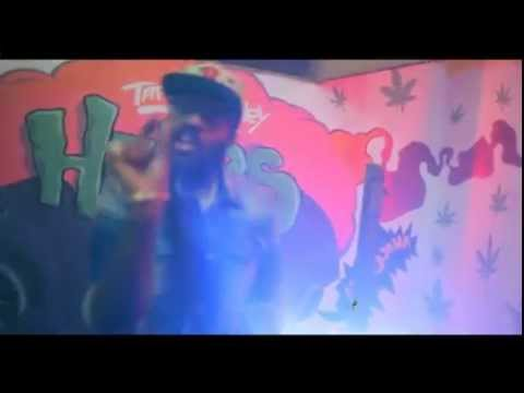 "TARRUS RILEY ""HERBS"" OFFICIAL VIDEO (Intoxxicated Riddim)"