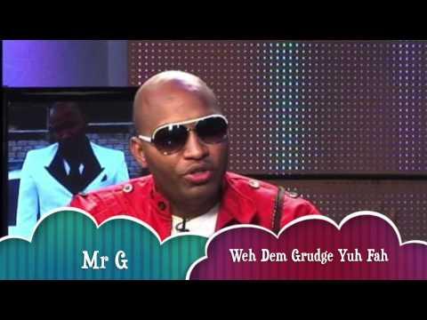 Mr G - Weh Dem Grudge Yuh Fah - [Gas Pedal Riddim] June 2014