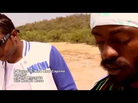 I Wayne ft Kee Kee Capone - Danger (Official HQ Video)