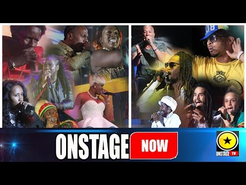 Sumfest 2015 Special: Onstage (Full Show)