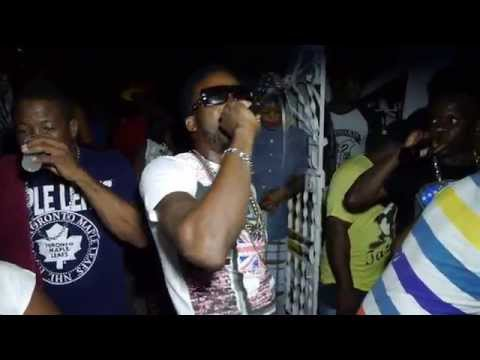 WIFI FRIDAYZ SSENSE PAMPUTTAE QUICK COOK BLACKKMAN KALADO LIVE FACETIME RIDDIM JULY 3 2015