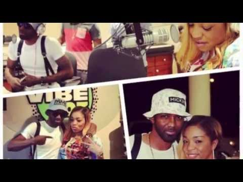 KONSHENS AND DESTRA - FEEL THE LOVE {FREE}