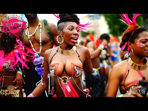 2015 Hollywood Carnival Highlights 6/27/15