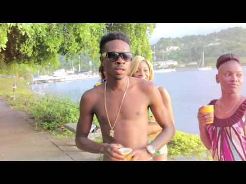 Versatile - Holiday Start [Official Music Video]