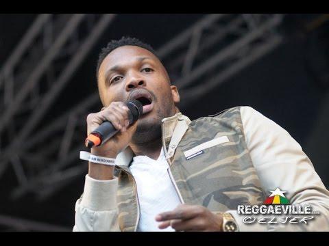 Assassin - Don't Make We Hold You  | Leave Us Alone @ Reggae Jam 2015