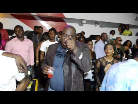 BEENIE MAN BIRTHDAY PARTY  BOUNTY KILLA STONE LOVE FIRE LINKS  ,AUG 25 2015 VIDEO FACE ISLAND JAMS