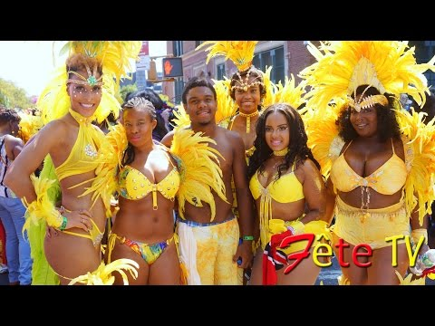West Indian Day Parade 2015 (The Calm)