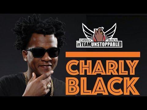 Charly Black - Jesus Police Record [Dark Temptation Riddim] September 2015