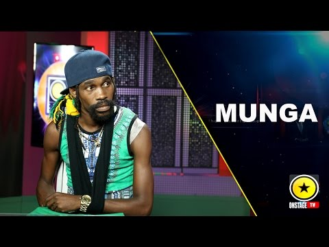 Onstage - Munga Not Dead: Alive and Working