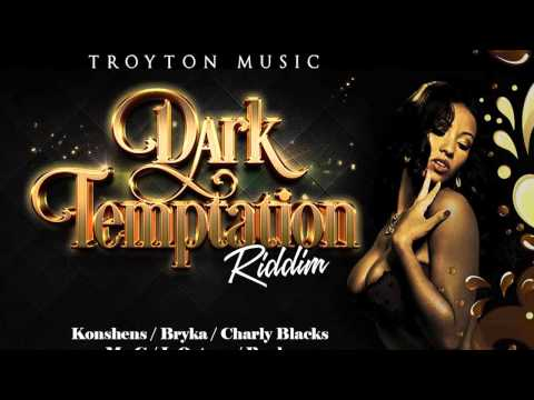 Dark Temptation Riddim/Instrumental/Version ●Troyton Music●