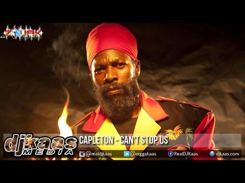 Capleton - Can't Stop Us ▶Legends Of Soul Riddim ▶Crawba Prod ▶Reggae 2015