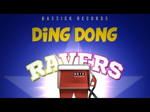 Ding Dong - Ravers Gas - October 2015