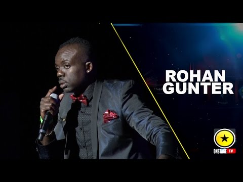 Onstage - Rohan Gunter: Migrated and Crossing Over with Comedy