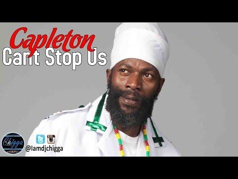 Capleton - Cant Stop Us ●Legends Of Soul Riddim● Reggae 2015