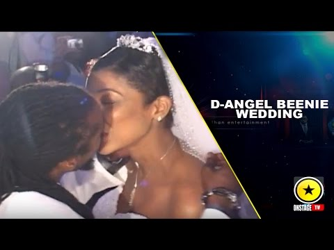 Onstage: Beenie & D'Angel - The Birth of Dancehall's First Power Couple