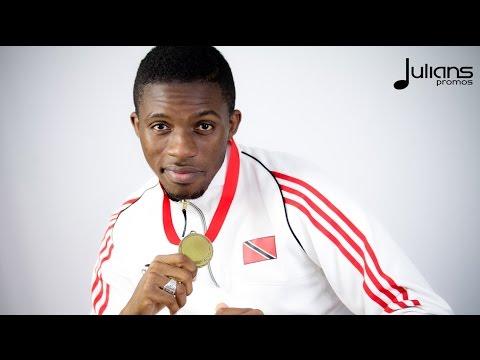 """Sekon Sta - Pressure (Gold Medal Riddim) """"2016 Soca"""" (Trinidad)"""